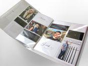 Svatební fotoalbum Umbra horizont