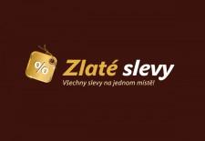 Logo Zlaté slevy