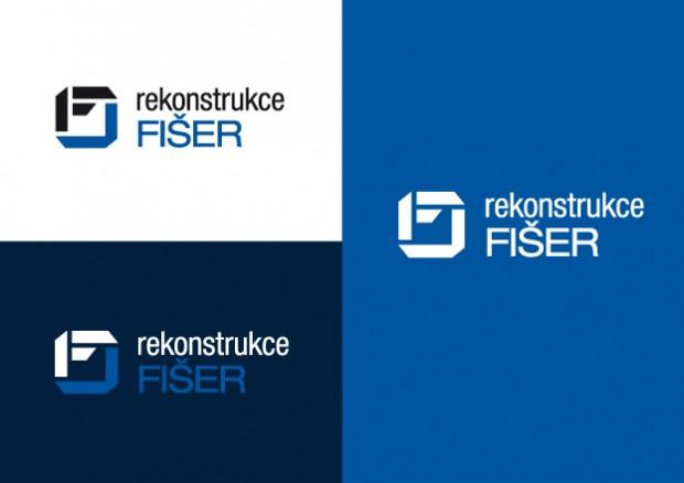 Logo Rekonstrukce Fišer title=