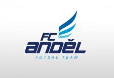 Logo FC Anděl