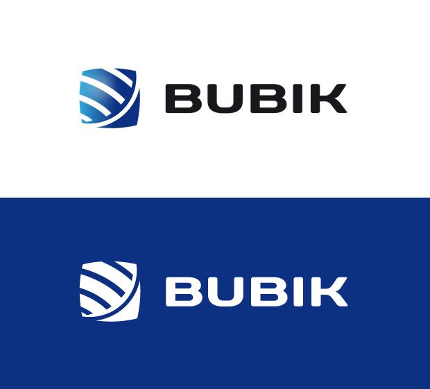 Logo Bubik