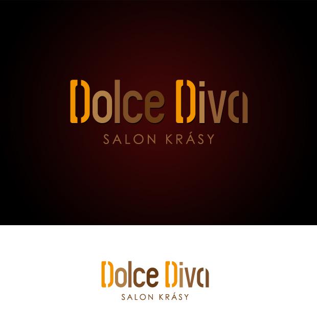 Logo Dolce Diva