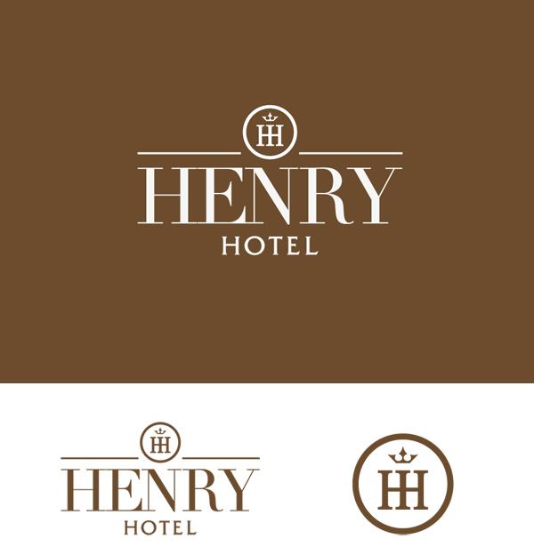 Logo Hotel Henry