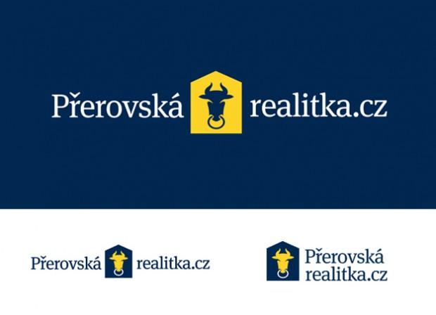 Logo Přerovská realitka.cz