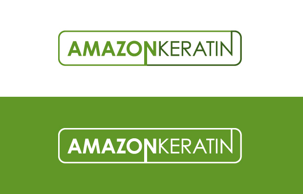 Logo Amazon Keratin