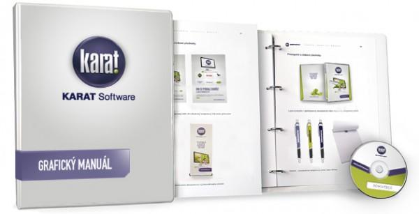 Grafický manuál KARAT Software