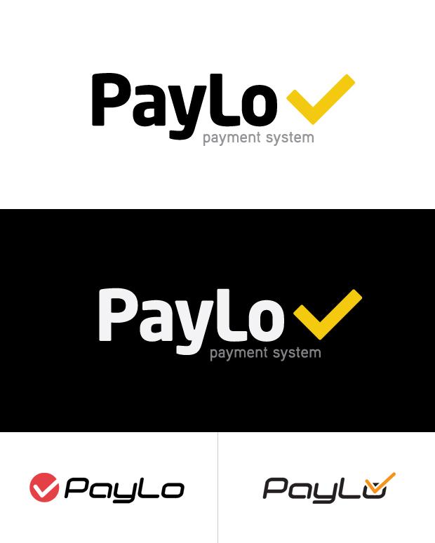 Logo Paylo