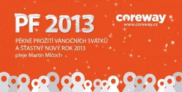 PF 2013 Coreway