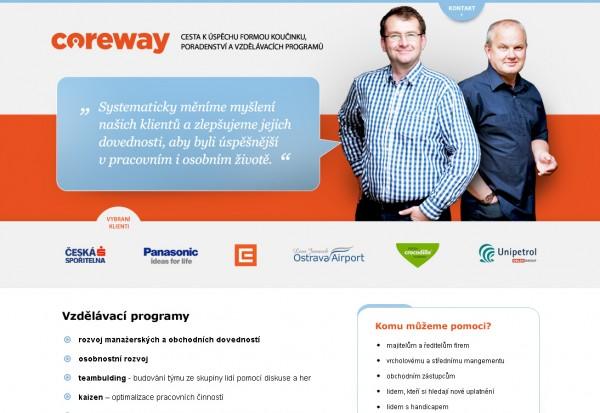 Web Coreway