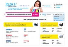 Eshop Resco Print