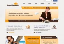 Web Snadné finance