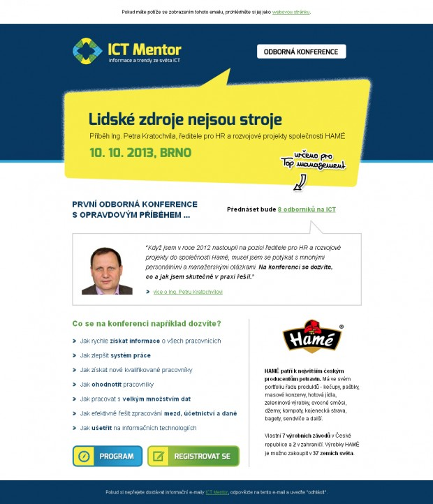 Newsletter ICT Mentor