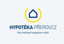 Tvorba loga Hypotéka Přerov