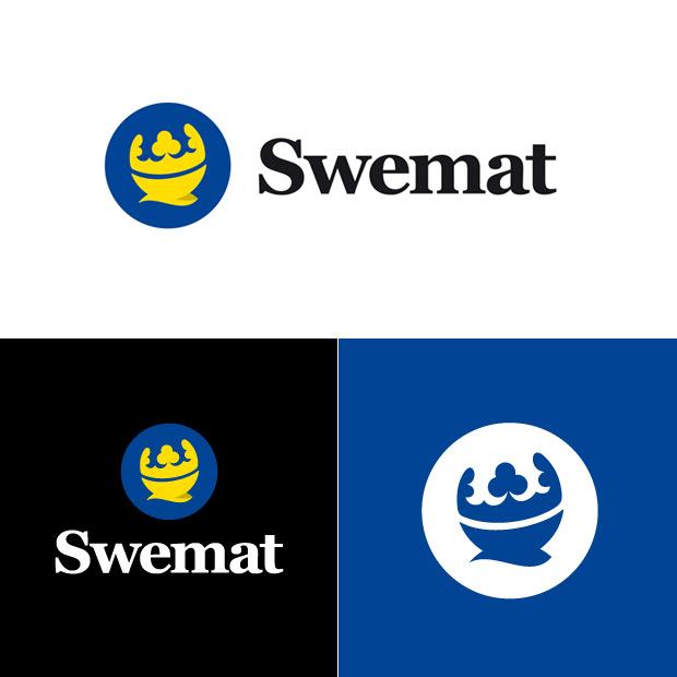 Logo Swemat