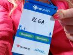 Visačka Barcamp Ostrava 2016